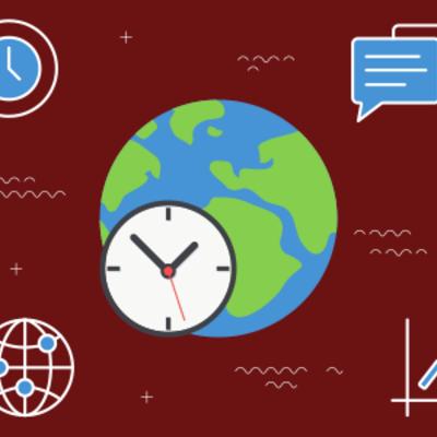 Historio y evolución del internet  timeline