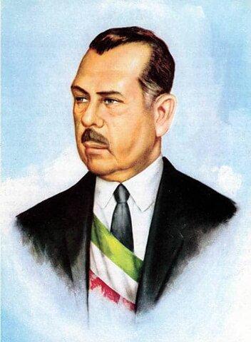 Lázaro Cárdenas del Río (1934 -1940)
