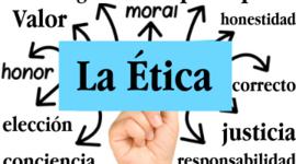 Ética timeline