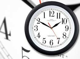 La hora catedra