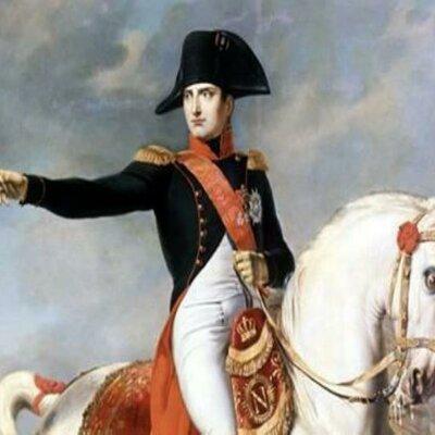 Era Napoleónica  timeline