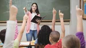 ¿Cómo se proyecta como docente?