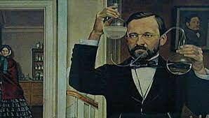 Pasteur y la infección urinaria