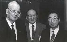 Deming y los Japoneses
