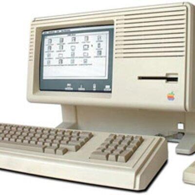 tercera generacion de computadores timeline