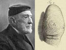 Fingerprints found to be unique