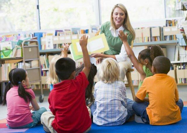 ¿Por qué quiere ser docente?