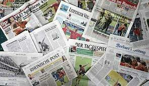 Diarios-Alemania