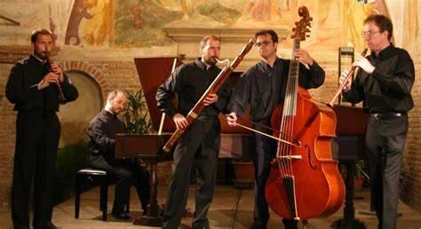 Musica instrumental en el barroco.