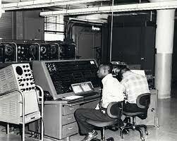 Computadores Segunda generación (1959 - 1964)