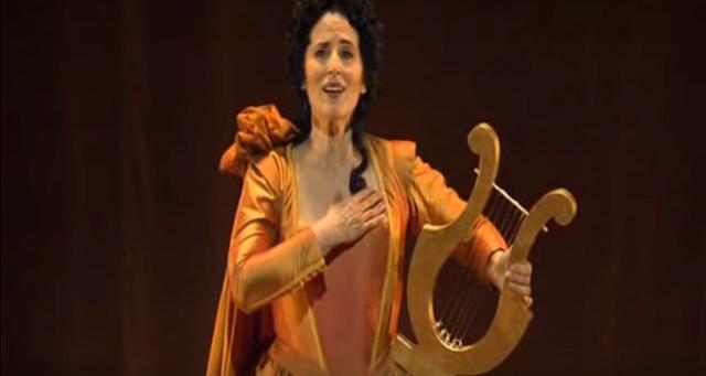 Ópera.