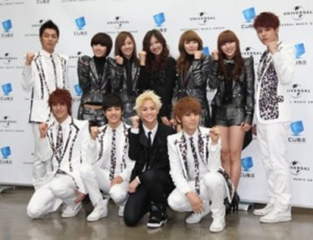 The 1st Korean artists to be invited to perform Singapore Youth Olympic