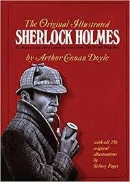 Sherlock Holmes and the Corner