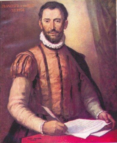 Francisco Cortes