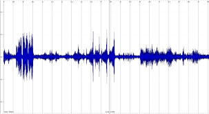 Voice recording used as evidence