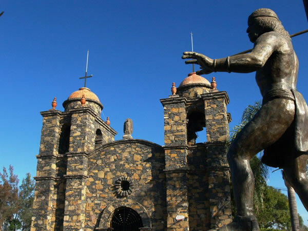 Fundacion de Tonalá