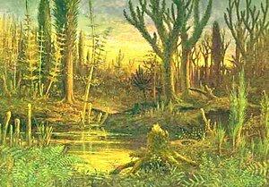 Hipótesis sobre la evolución de las plantas
