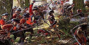 The End Of The French And Indian War