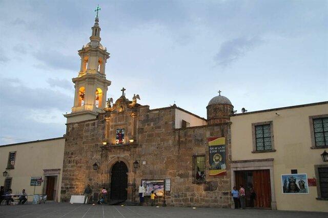 Fundacion Valle de Atemajac