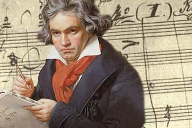 Principales compositores.