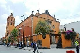 Colegio de San Pedro, San Pablo y San Ildefonso