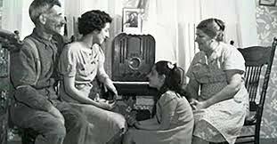 La época dorada de la radio