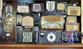 La radio de transistores