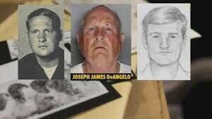 Genealogy database used to track Golden State Killer