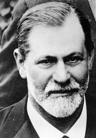 Edad contemporánea: SIGMUND FREUD (1856-1939) Teoría psicodinámica de la personalidad