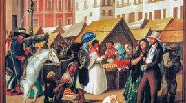 Hechos históricos de México (1824-1836) timeline