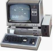 Primer computadora escritorio