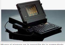 Primer Laptop