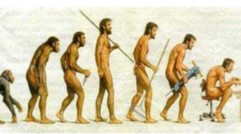 Linea de Tiempo Historia de la Administracion  timeline