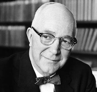 Gordon Allport: Marca el inicio formal de la psicología de la personalidad.