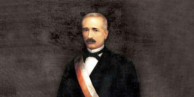 Gobierno de José Balta