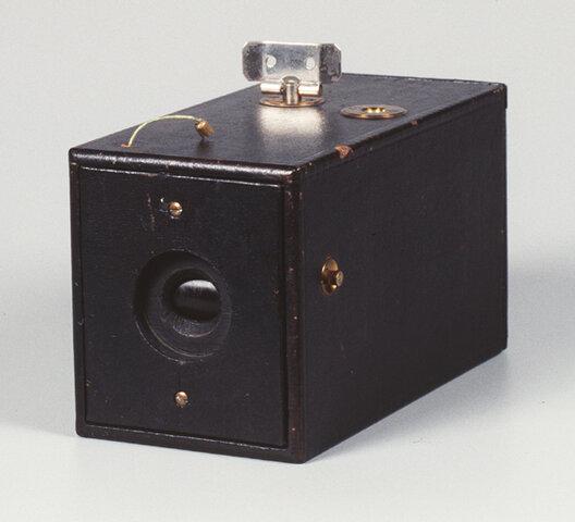 Th Kodak Camera