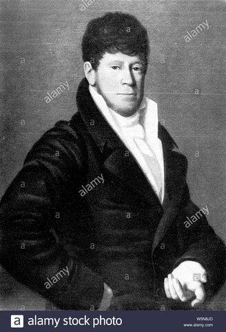 Daniel Von de Haydt