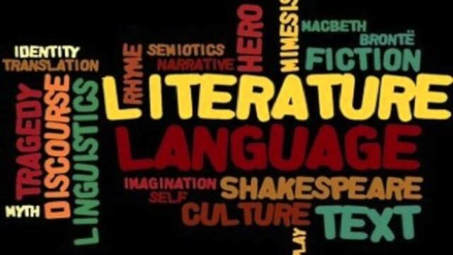 conemporary english literature
