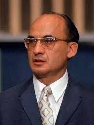 Luis Echeverría Álvarez (1970 - 1976)