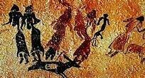Época primitiva 35,000 años
