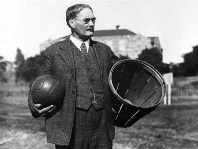 Creación del baloncesto
