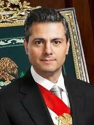 Enrique Peña Nieto (2012 - 2018)
