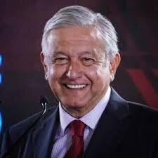 Andrés Manuel López Obrador (2018 - 2024)