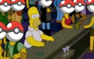 Iglesia VS Pokémon