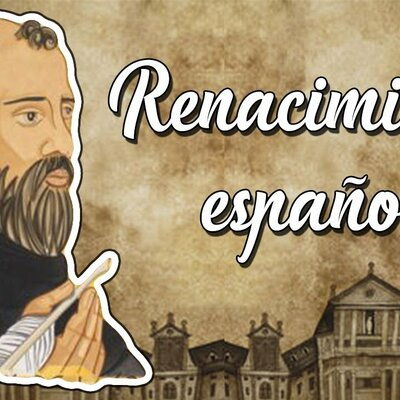Literatura del renacimiento español timeline
