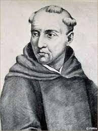 Pedro Ponce de León