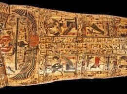 300 a 200 años A.C EPOCA EGIPCIA ARCAICO Y ANTIGUA