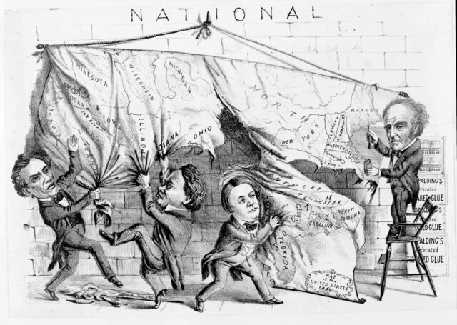 Election of 1865
