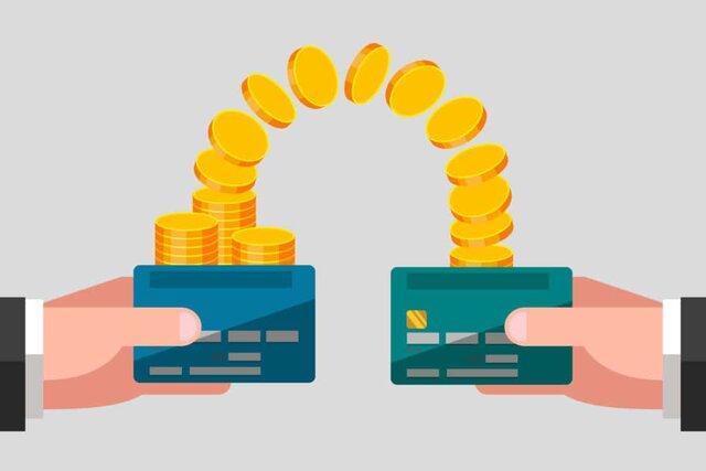 Переход к электронным деньгам