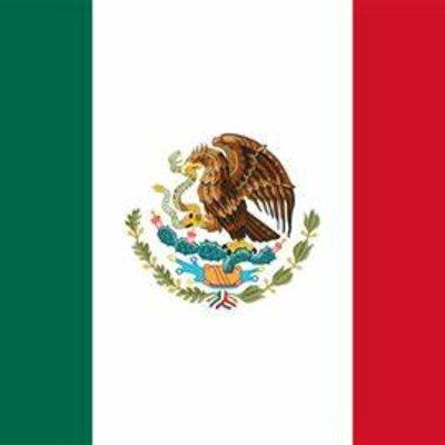 Acuerdos comerciales de México  timeline